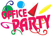Office Party Clip Art Eps Images  1293 Office Party Clipart Vector