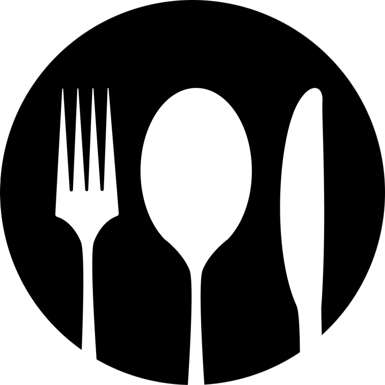 Image result for cutlery icon