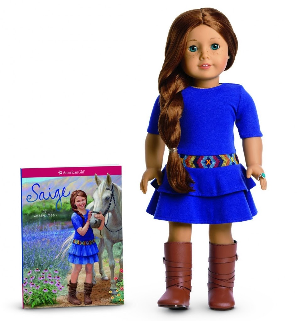 The Savage Dolls  American Girl Dolls Archive