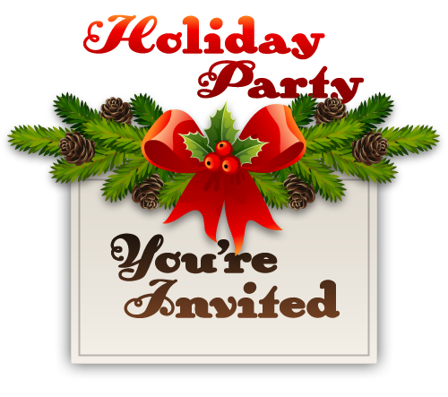 You Are Cordially Invited To The Dekalb Bar Association Holiday Party