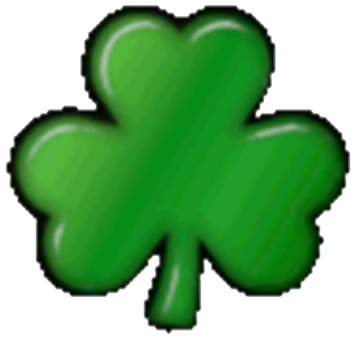 shamrock animated rainbow clipart clipart suggest pot of gold clipart images pot of gold clipart png