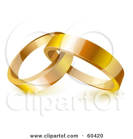 Interlocking wedding rings clipart clipart kid for Interlocking wedding rings tattoo