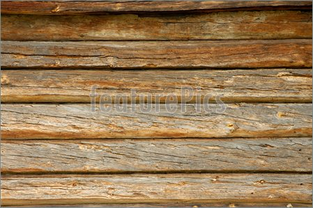 Photo Of Old Weathered Wooden Boards Wall Background Texture