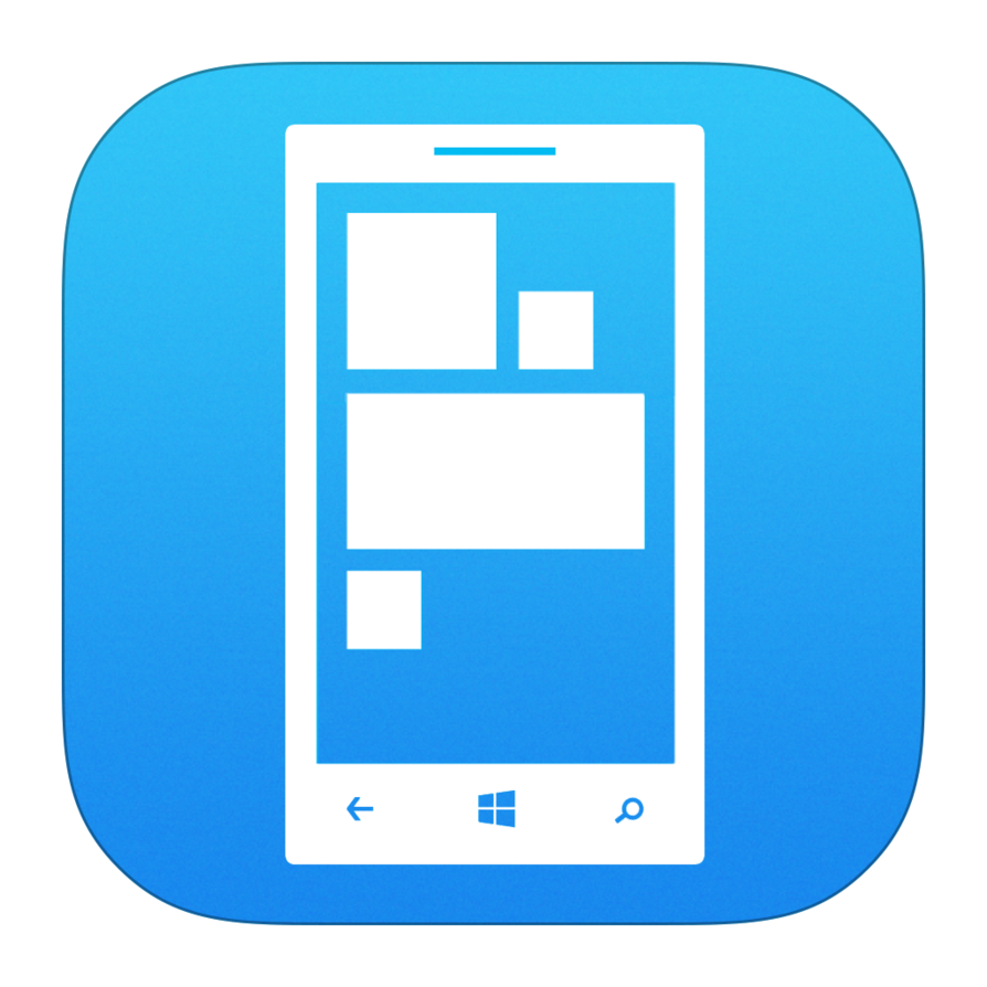 Windows Phone Icon Ios 7 Style By Mironich63 On Deviantart