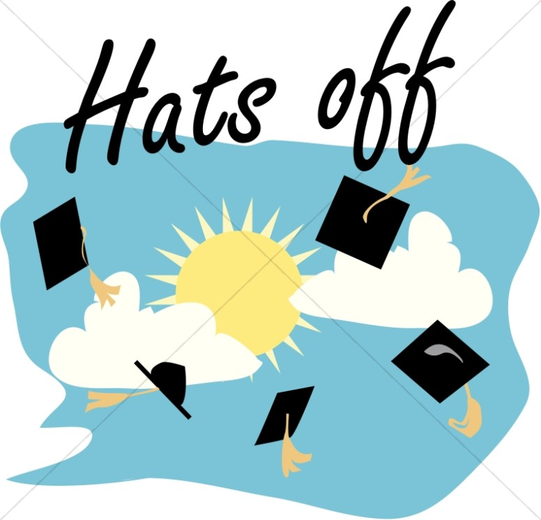 Christian Graduation Clipart And Images