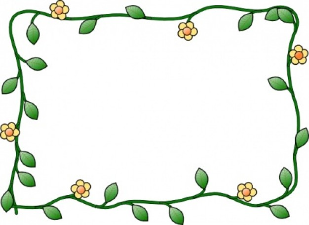 Fall Flower Garden Clipart - Clipart Kid