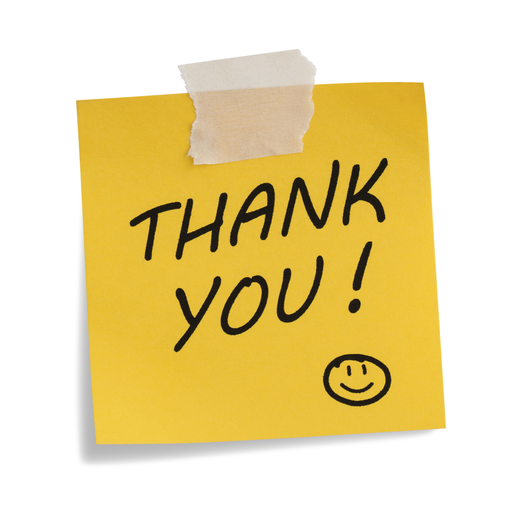 Have You Written A Thank You Note To Your Co Worker Recently    Ej4