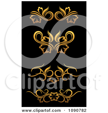 Poster Art Print  3d Gold Small Letter H With Stroke By Leo