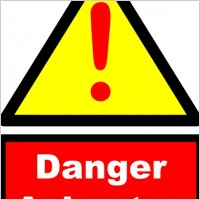 Warning Danger Sign Clip Art Free Vector For Free Download About  28