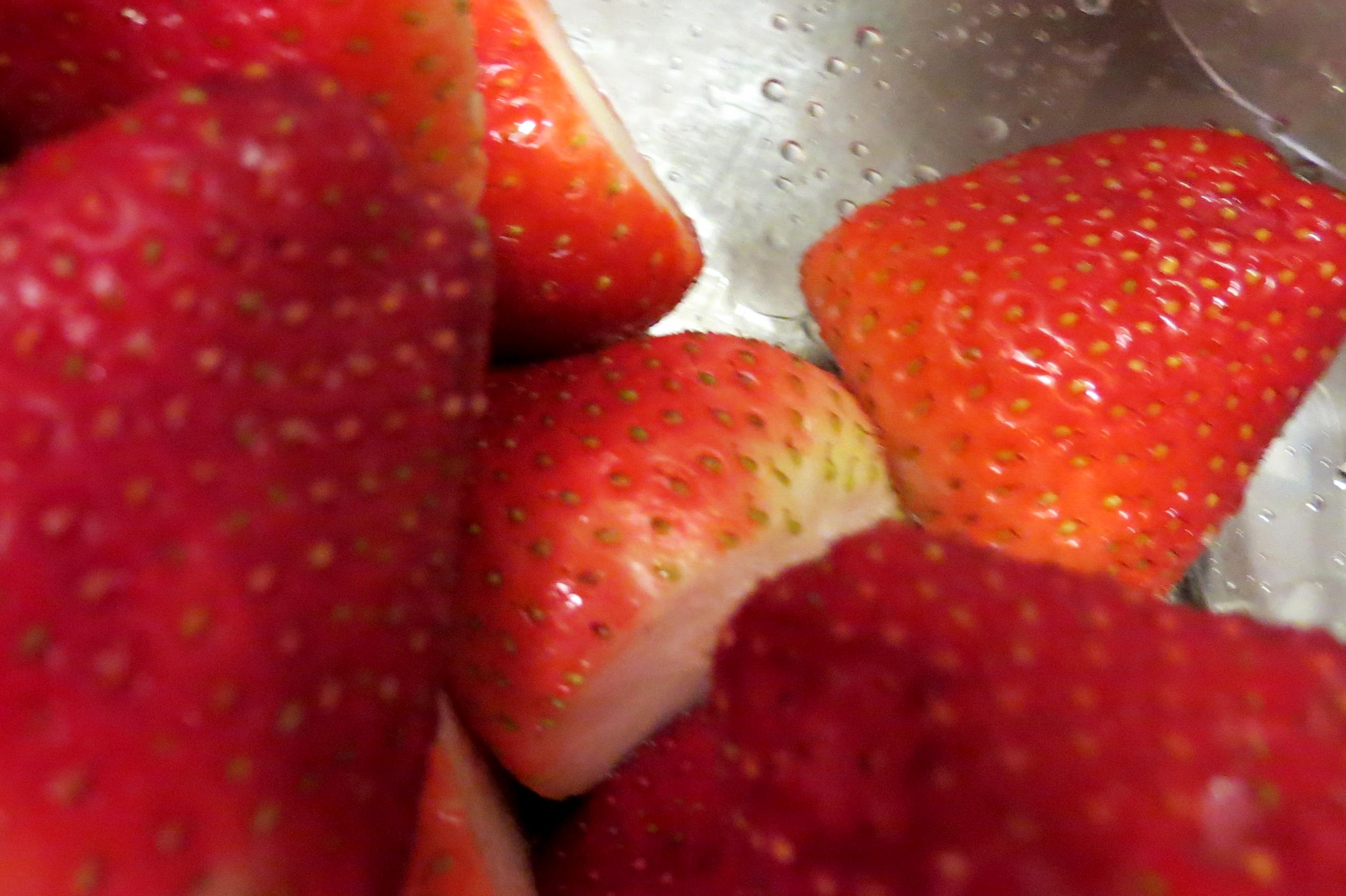 Breakfast Sausage Patty Clipart Breakfast Skewers Strawberries