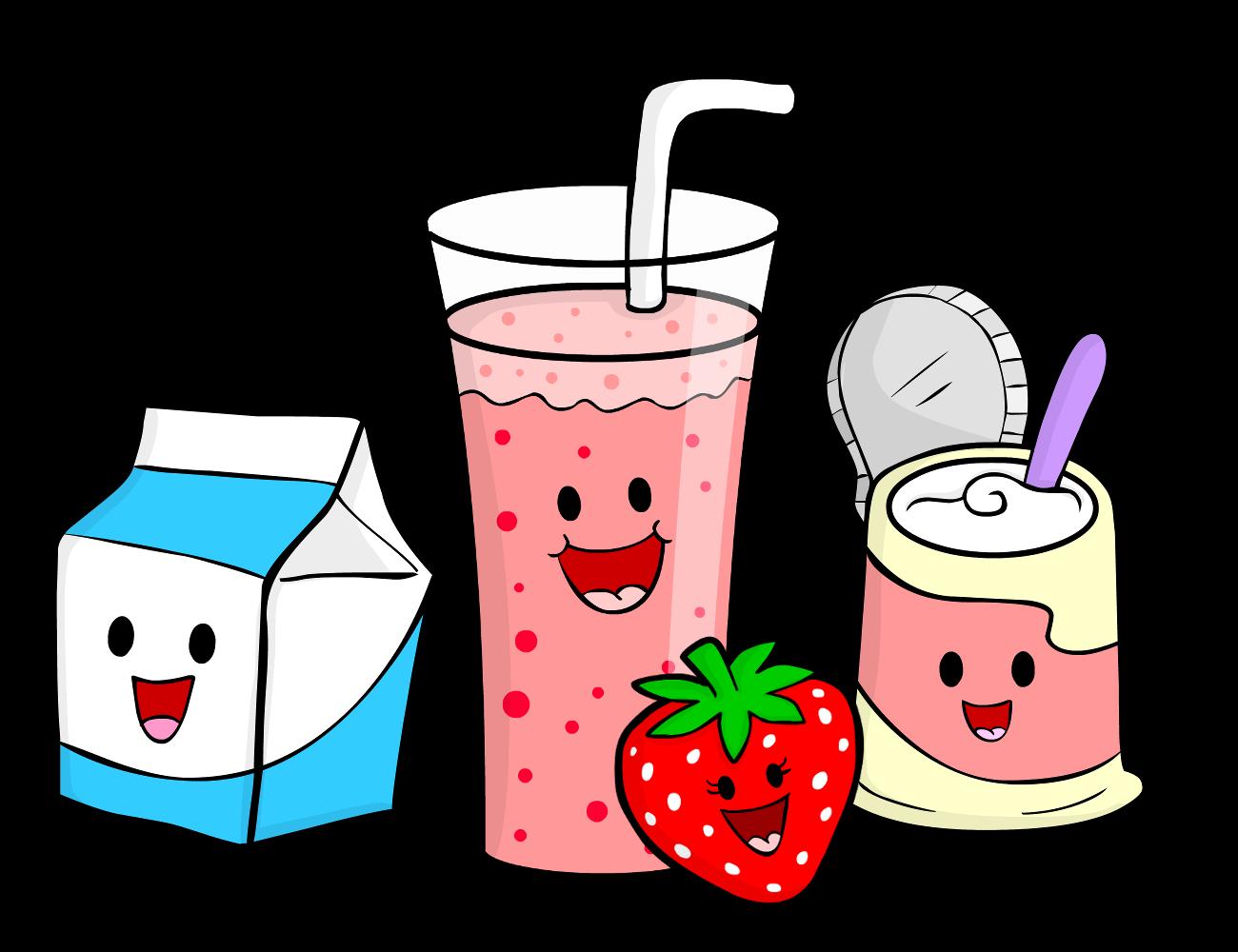 Clip Art Healthy Food Coloring Clipart - Clipart Kid