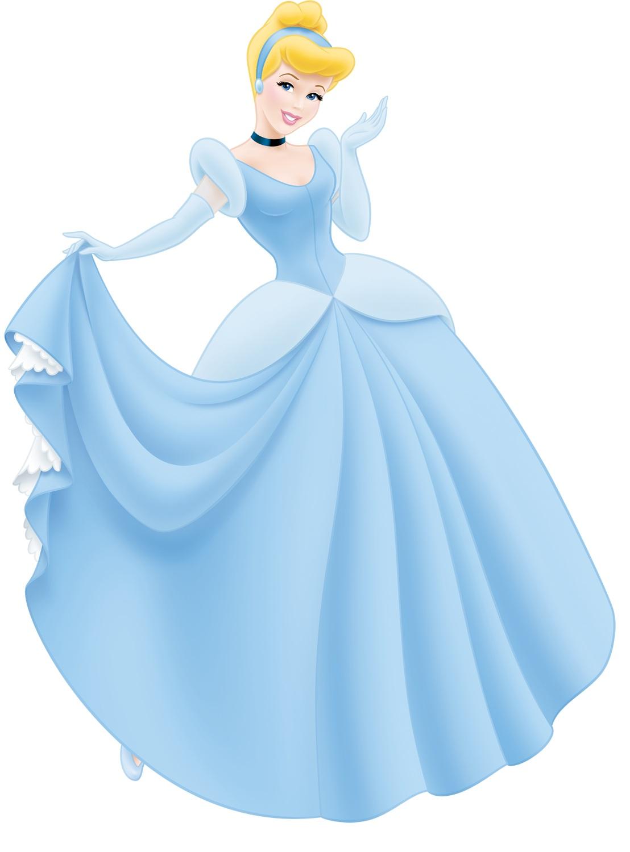 Disney Princess Black And White Clipart - Clipart Kid