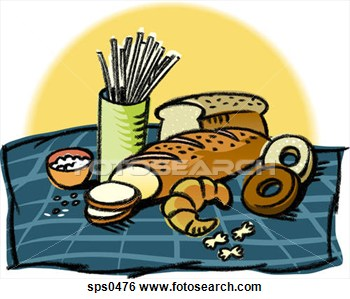 Grain Food Clipart - Clipart Suggest
