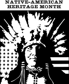 Native American Heritage Month American Forces Information Service