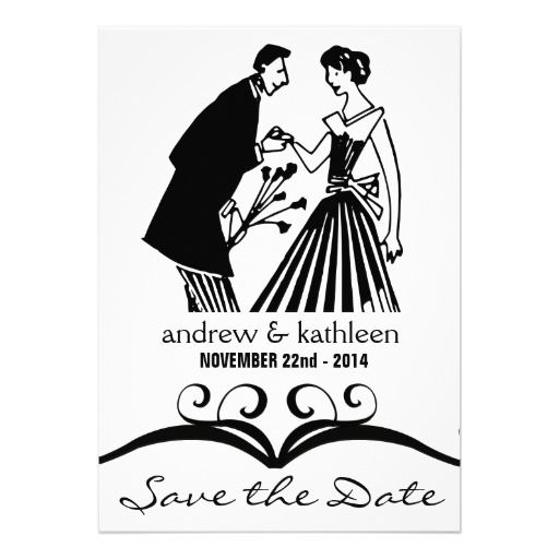 save the date vector image 1799999 stockunlimited