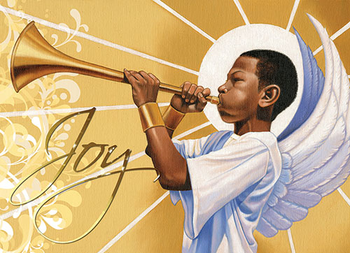 African American Religious Christmas Clipart - Clipart Kid