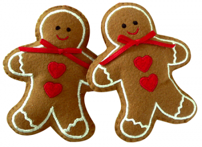Gingerbread Man House Clip Art Images   Pictures   Becuo