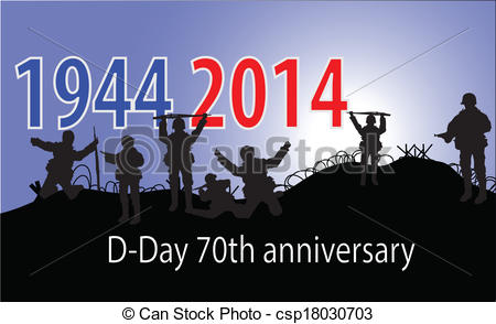 D Day Clipart Clipart Suggest
