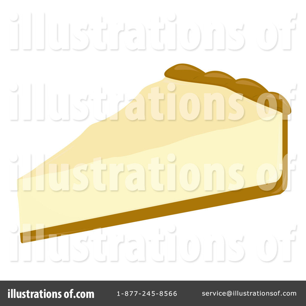 Royalty Free  Rf  Cheesecake Clipart Illustration By Randomway   Stock