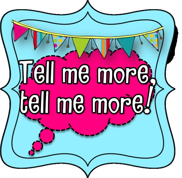 Tell Us Clipart - Clipart Kid