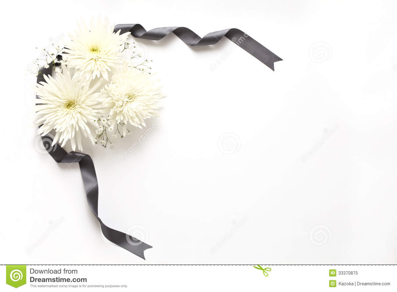 Funeral Flowers Clipart Funeral Flowers
