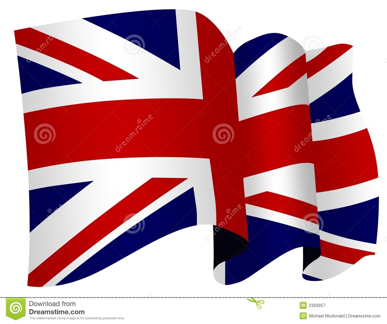Uk Flag Clipart - Clipart Kid