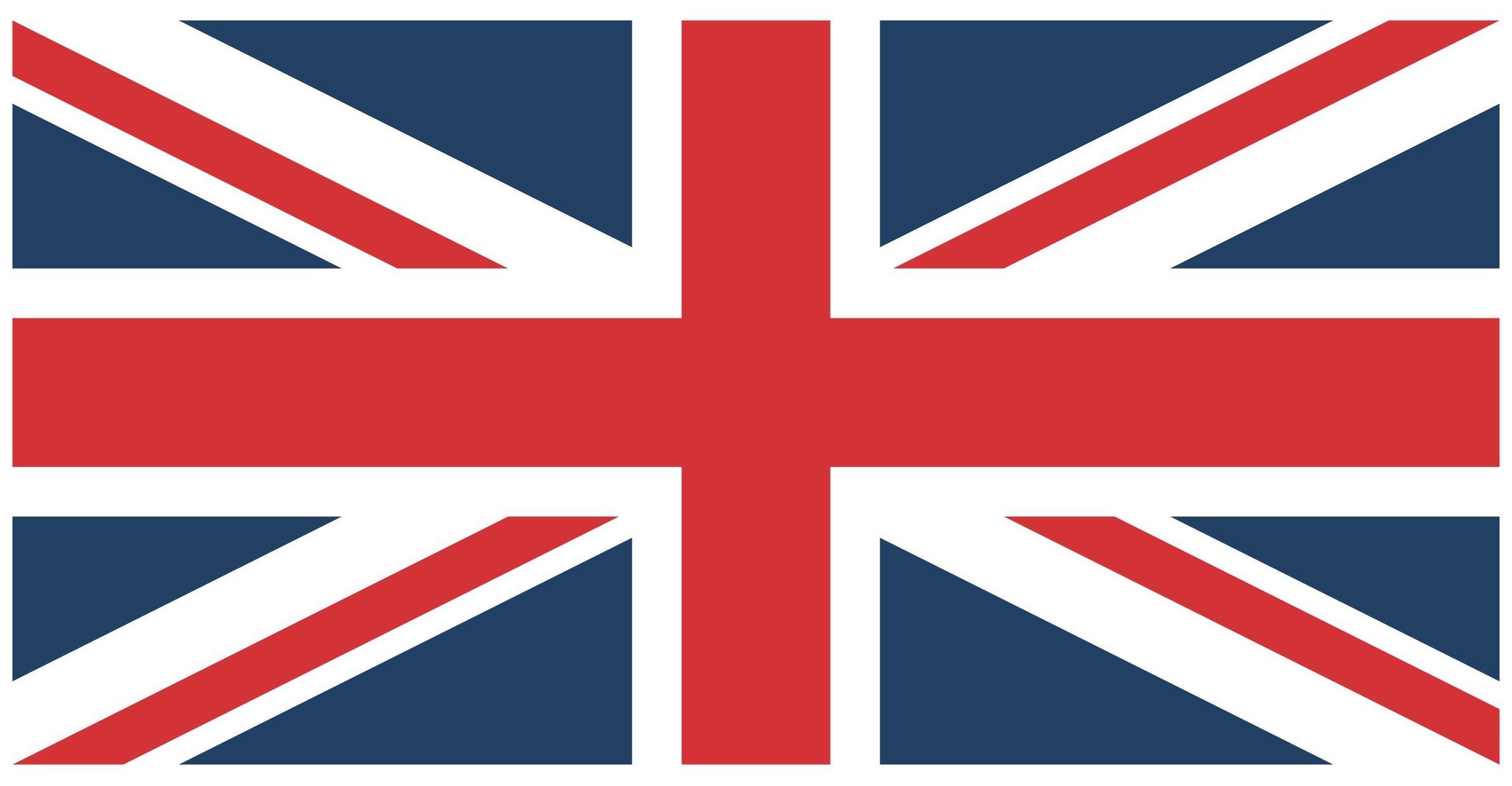 Uk Flag Clipart