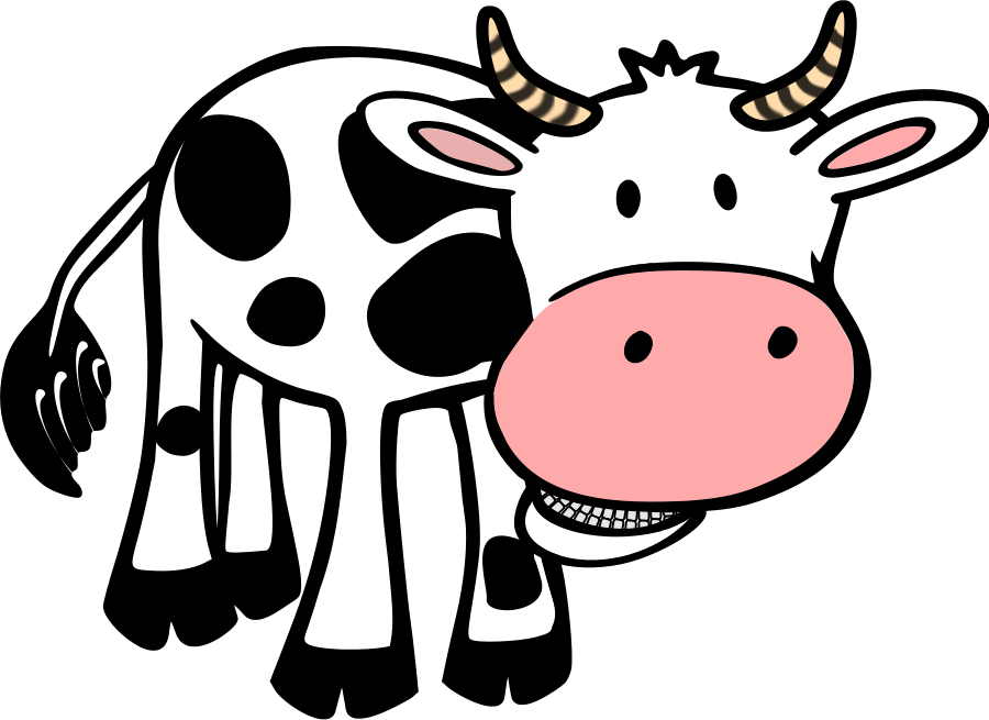 23 Free Cow Clipart Free Cliparts That You Can Download To You