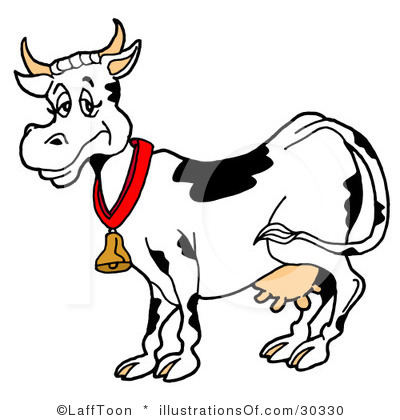 Cattle 20clip 20art Royalty Free Cow Clipart Illustration 30330 Jpg