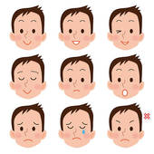Emotions Illustrations And Clipart