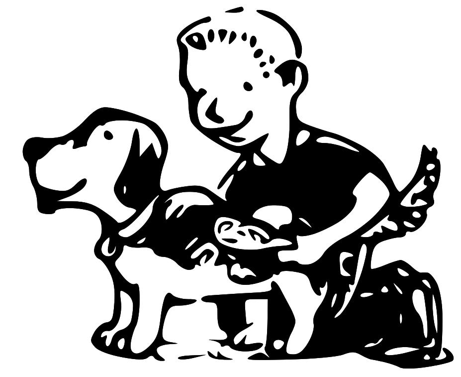 Lds Clipart  Dog Clip Art