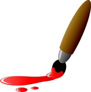 Clip Art Paintbrush Clipart paint brush clipart kid clip art png panda free images