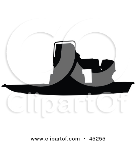 Royalty Free  Rf  Jet Boat Clipart   Illustrations  1