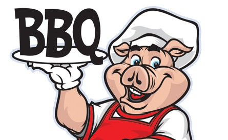 Image result for bbq plate fundraiser
