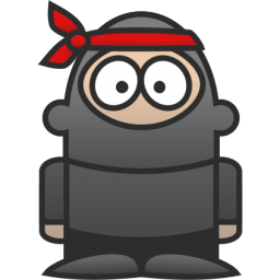 Cute Ninja Clipart Images   Pictures   Becuo