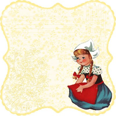 Dutch Girl Clip Art Image Search Results