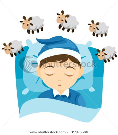 Stay In Bed Clipart   Cliparthut   Free Clipart
