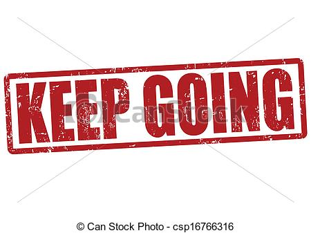 Keep Going Clip Art Cliparts