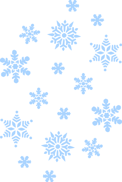 Animated Snow Falling Clipart   Fun Time Website