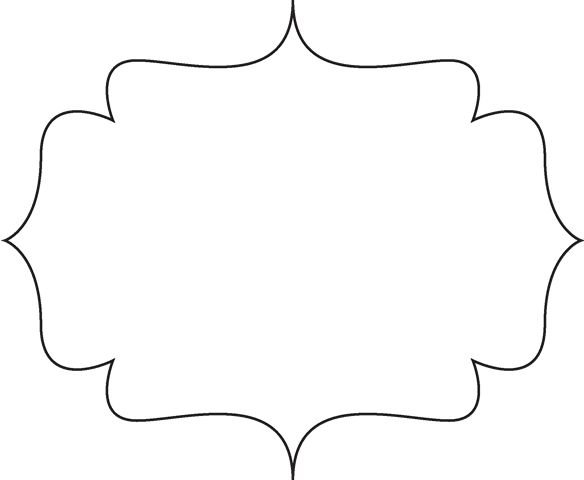 Bracket Frame Clipart Free   Clipart Panda   Free Clipart Images