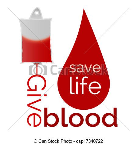 Donate Blood Clipart   Cliparthut   Free Clipart