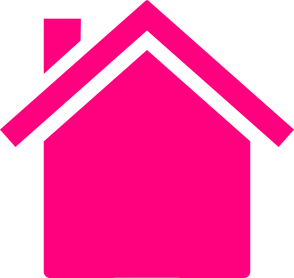House Outline Clipart House Outline1 Png