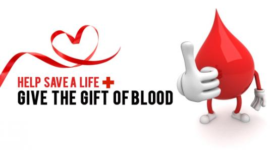 Offering Rewards Boosts Blood Donations Despite Ban On Payments   Ars