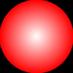 Red Eye Ball Clipart - Clipart Kid