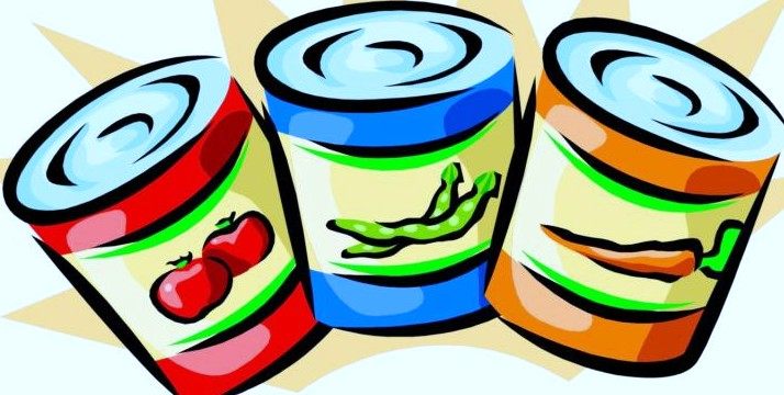 Food Pantry Clipart - Clipart Kid