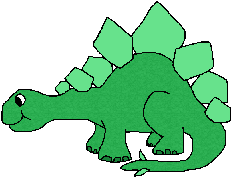 Dinosaur Clipart Images Picture