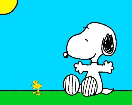 Have A Wonderfully Snoopy Saturday Folks   Stay Out Of Trouble But