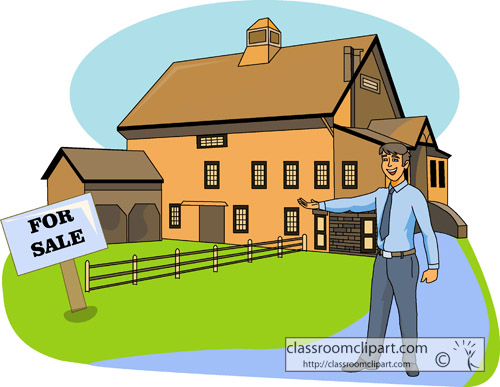 Real estate clipart clipart suggest for Clipart estate