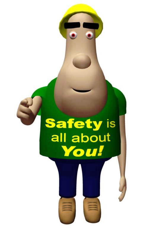 Safety Clipart Safety Clipart