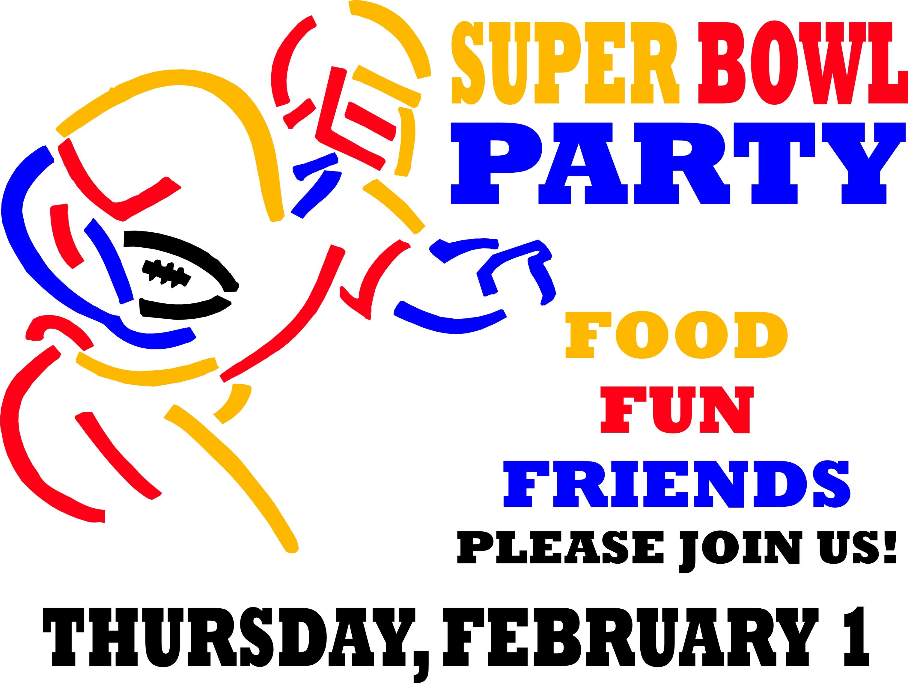 Clip Art Super Bowl Clip Art super bowl party clipart kid clip art secondary